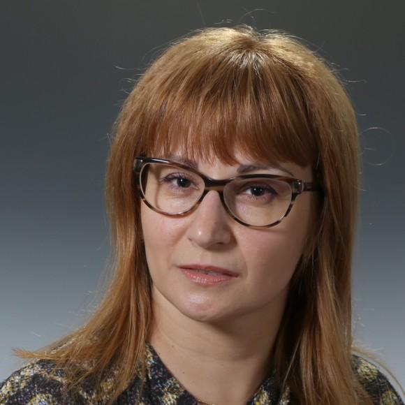 Стефка Калинова