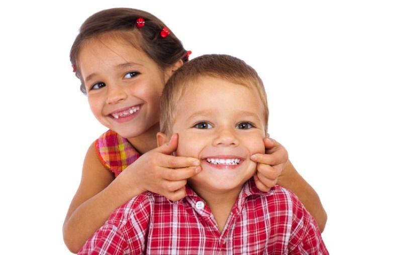 Детска дентална стоматология